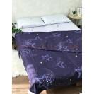 Двуспальная постельное белье Звездное небо