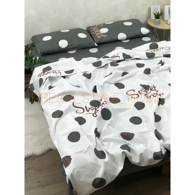Комплект постельного белья Sweet dream в евроразмере